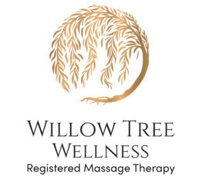 logo - Willow Tree Wellness Registered Massage Therapy